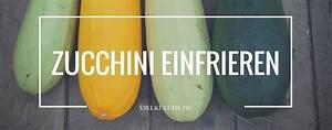 Brotbackautomat Ohne Loch : zucchini einfrieren sommergem se ber 39 s ganze jahr ~ Frokenaadalensverden.com Haus und Dekorationen