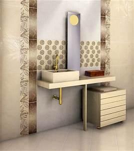 Wasserfeste Wandverkleidung Bad : wandverkleidung bad ~ Markanthonyermac.com Haus und Dekorationen