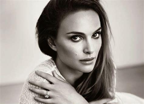 Elle Natalie Portman Steph Adams