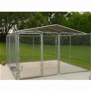 opentipcom aleko dkc12x12 ap 12x12 pet kennel waterproof With 12x12 dog kennel cover
