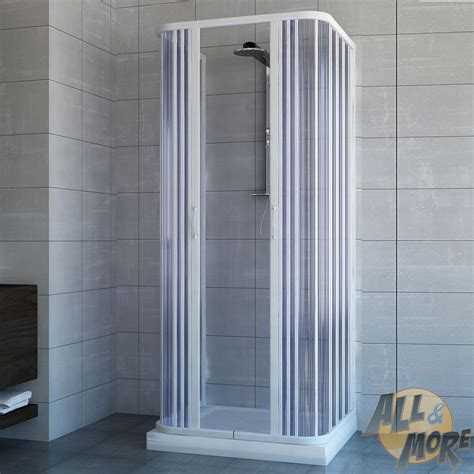 Duschkabine 3 Seitig by Duschkabine Dusche Duschabtrennung Duschwand Faltwand U
