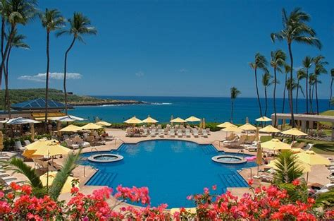 a go visit hawaii exclusive deal for four season lanai