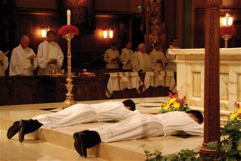 Ordination Symbols Reveal God  Humanity Intermountain