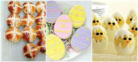 easter treat 7 scrumptious easter treats diy thought