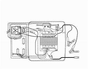 B Battery Diagram