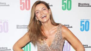 Paulina Porizkova Reacts To Bullying About Her Appearance ...