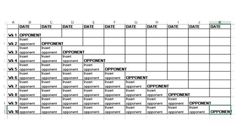 football stat templates   coachforeorg
