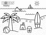 Coloring Beach Pages Sunset Landscape Adults Printable Mountain Barbie Myrtle Holden Ocean Inspirations Extraordinary Axialentertainment sketch template