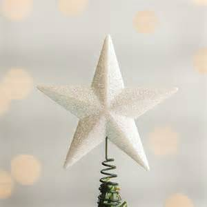 western wedding cake topper small white iridescent tree topper christmas trees