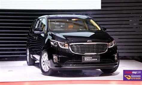Kia Grand Sedona Modification by Gambar Mobil Kia Sedona Modifikasi Mobil