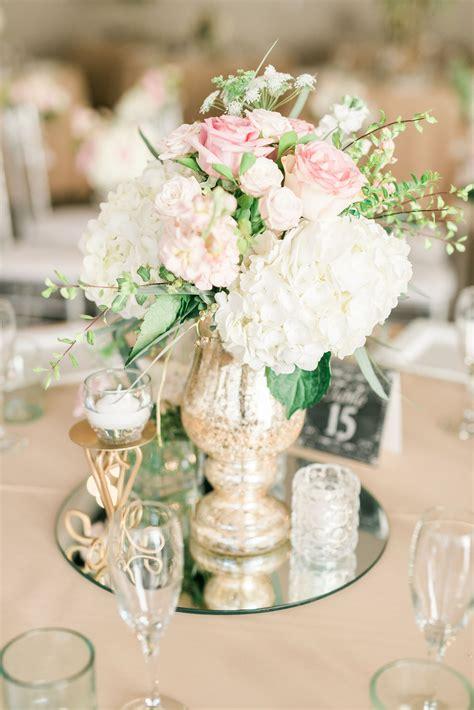 Really Romantic Classic Wedding Weddings Flower