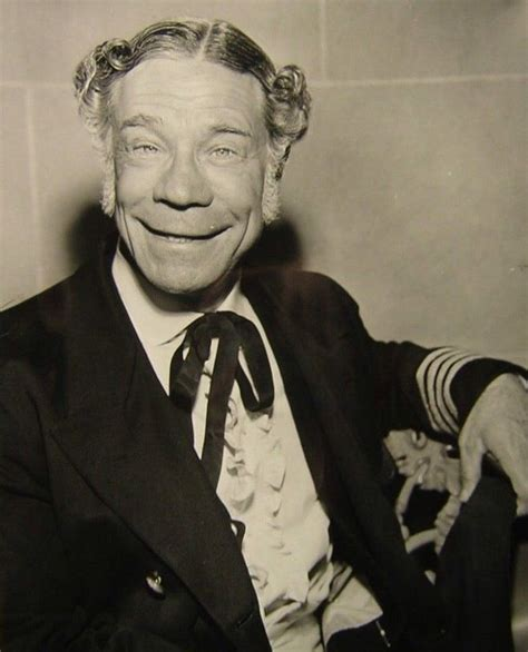 Scow Brow by Joe E Brown In Costume As Captain Andy Show Boat 1951