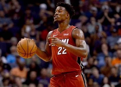Butler Jimmy Miami Basketball Heat He Reasons