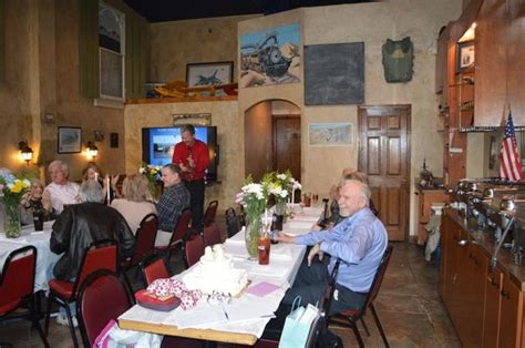 flight deck party room lexington sc feb 2014