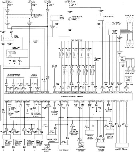 Wiring Diagram For Ram Automatic