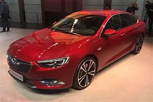 Opel Insignia 2017 : new 2017 vauxhall insignia grand sport prices and specs auto express ~ Medecine-chirurgie-esthetiques.com Avis de Voitures
