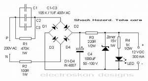 How To Make 12 Volt Power Supply