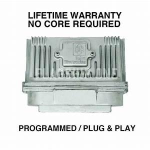 Engine Computer Programmed Plug U0026play 1997 Pontiac Trans
