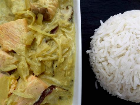 plat a cuisiner simple curry tha 239 aux deux poissons blogs de cuisine