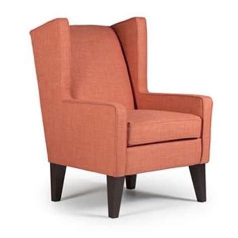 best home furnishings chairs wing back andrea wing chair