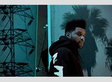 H&M x The Weeknd FallWinter 2017 Essentials Collection