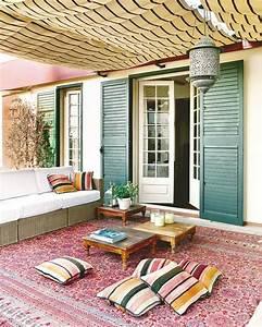 Balkon Gestalten Orientalisch : den balkon einrichten 25 inspirationsbilder f r sie ~ Eleganceandgraceweddings.com Haus und Dekorationen