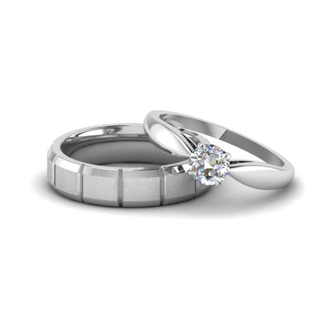 platinum wedding bands rings fascinating diamonds