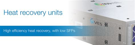 heat and air units prices heat recovery ventilation system ecovent heat recovery ves