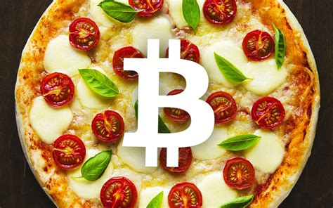 I'm not trying to take credit for all that, but guys in my generation or discipline, we built all this stuff up. Meet The Bitcoin Pizza Guy Who Spent 10000 BTC To Buy A Single Pizza