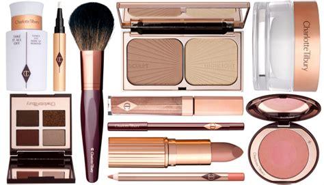 Charlotte Tilbury Cosmetics Tommy Beauty Pro