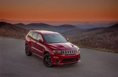 Jeep Grand 4k Wallpapers by 2018 Jeep Grand Trackhawk 2 Hd Cars 4k