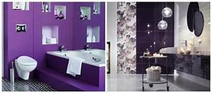 Purple, Bathroom, Ideas, Fashionable, Ideas, For, Purple