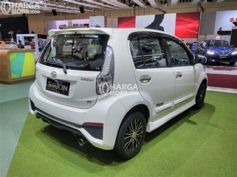 Gambar Mobil Gambar Mobildaihatsu Sirion by Review Daihatsu Sirion 2017 Di Indonesia Spesifikasi Dan
