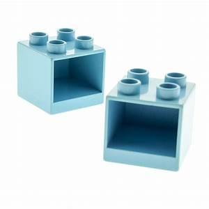B Ware Möbel : 2 x lego duplo m bel schrank b ware abgenutzt hell blau 2x2x1 5 mit schublade weiss 2x2 ~ Watch28wear.com Haus und Dekorationen