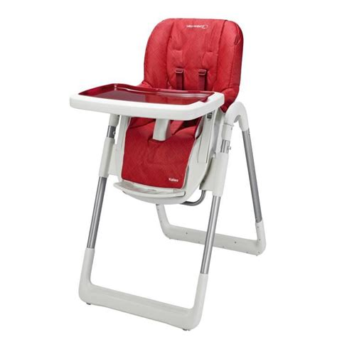 chaise haute bebe fille accessoires bébé pas cher