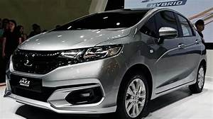 Honda Jazz Hybride 2017 : honda jazz facelift 2017 diluncurkan di malaysia dengan mesin hybrid ~ Gottalentnigeria.com Avis de Voitures