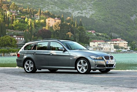 2008 Bmw 318d Touring E91 Related Infomation