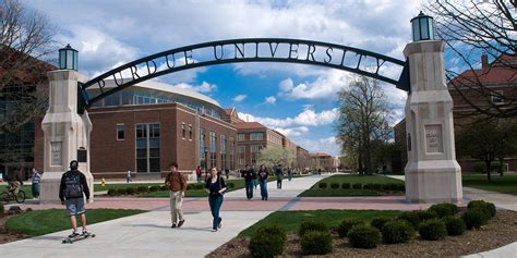 purdue university indianas land grant university