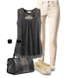 Classy Casual Summer Outfit