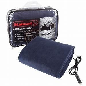 2 Pack  Electric Heater Car Blanket