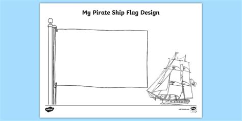 design a flag design your own ship flag worksheet worksheets worksheet