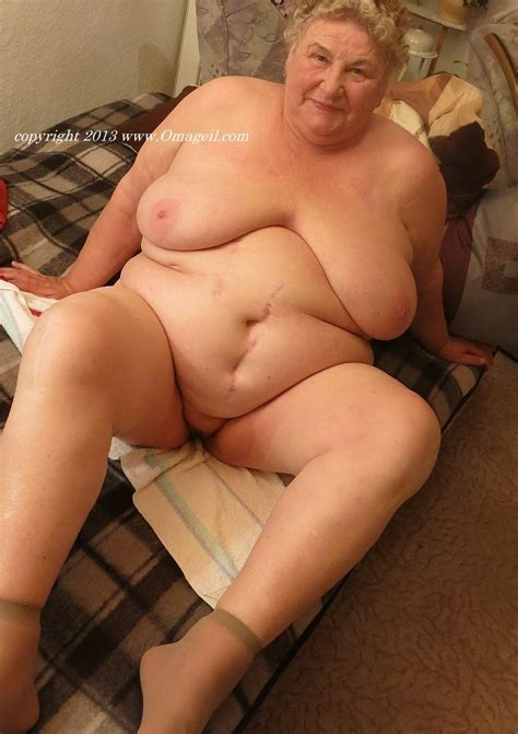 Busty Naked Old Woman Have Fun At Mature Sex Pictures