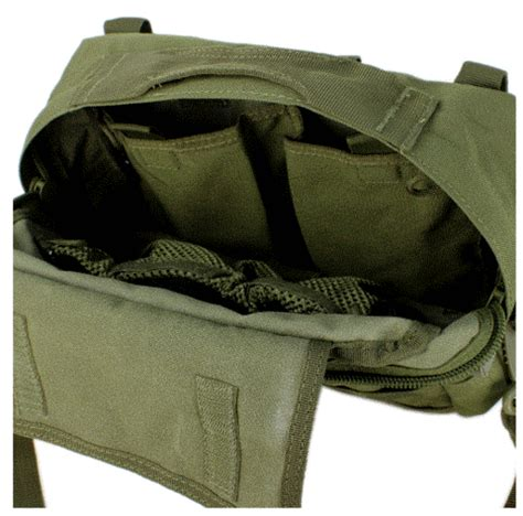 condor  utility shoulder bag