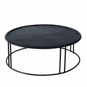 Table Basse Ronde Maison Du Monde : table basse horloge maisons du monde ~ Teatrodelosmanantiales.com Idées de Décoration