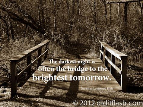 Bridges Quotes. QuotesGram