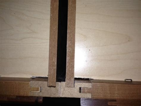 advice  restaining bathroom cabinets
