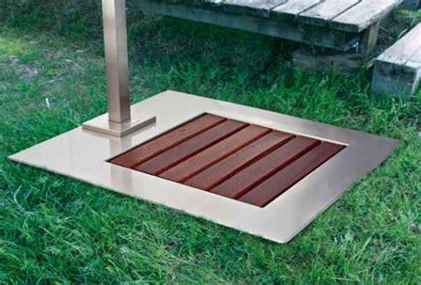 piatto doccia inox piatto doccia da giardino in acciaio inox e legno