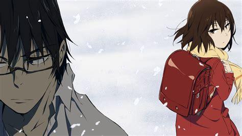 erased anime 2016 senscritique