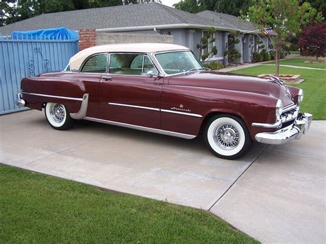 1954 Chrysler Imperial For Sale by 1954 Chrysler Imperial Newport For Sale 2266018