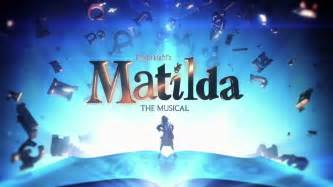 Image result for matilda broadway play